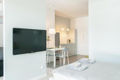 BizApartments- Modern Flats in Warsaw - фото 9
