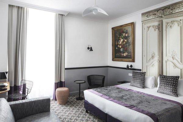 Hotel Malte - Astotel - фото 1