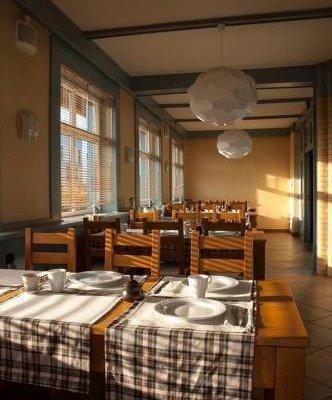 Weranda Restaurant & Rooms - фото 14