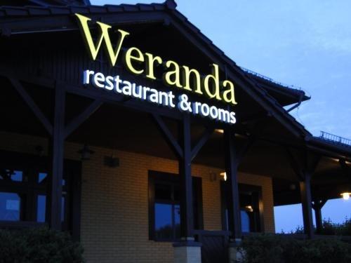 Weranda Restaurant & Rooms - фото 18