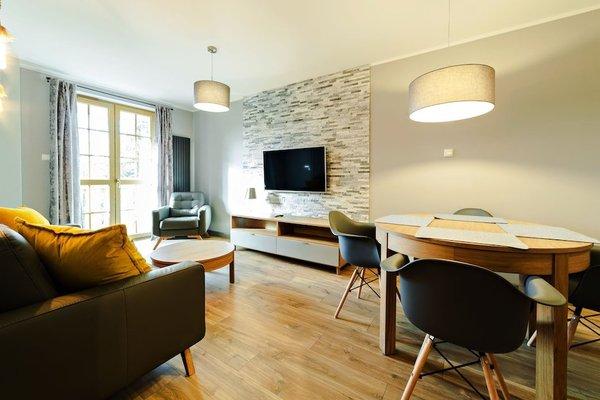 Apartament Natalia - фото 24
