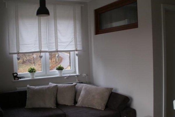 Apartament Alicja Villa Park - фото 10