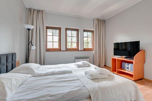 Dom & House - Apartamenty Zacisze - фото 10