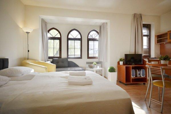 Dom & House - Apartamenty Zacisze - фото 2