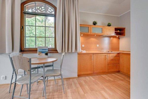 Dom & House - Apartamenty Zacisze - фото 9