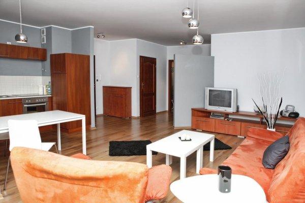 Apartamenty Karlikowski Mlyn - фото 2