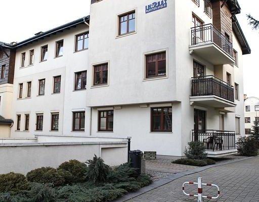 Apartamenty Karlikowski Mlyn - фото 9