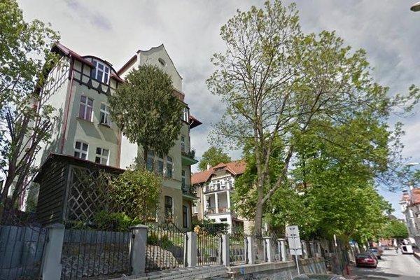Apartamenty MW Sopot Dolny - фото 39