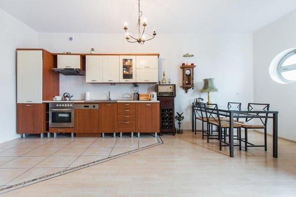 Apartamenty MW Sopot Dolny - фото 4