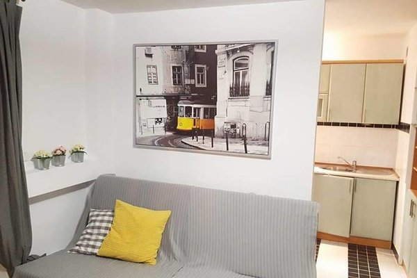 Apartamenty MW Sopot Dolny - фото 5