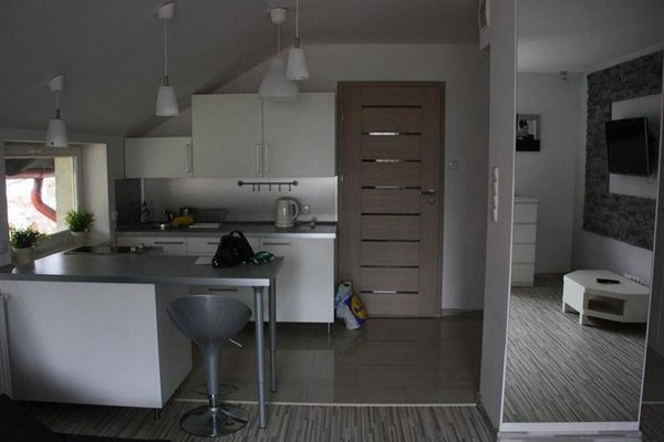 Apartamenty MW Sopot Dolny - фото 6