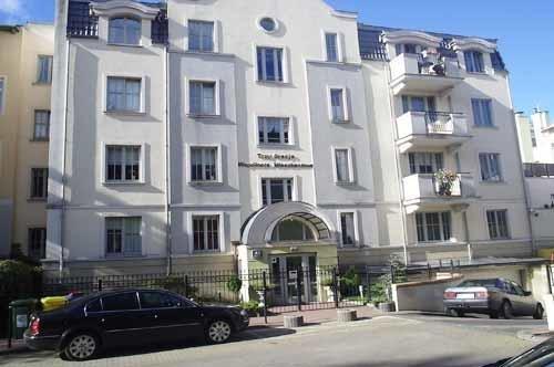 Apartamenty MW Sopot Dolny - фото 7