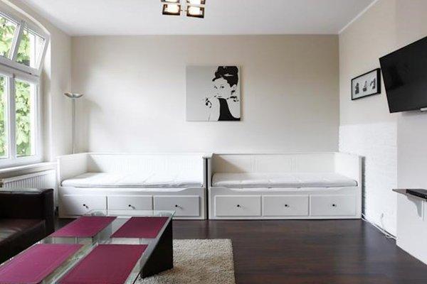 Sopockie Apartamenty - Pearl Apartment - фото 13