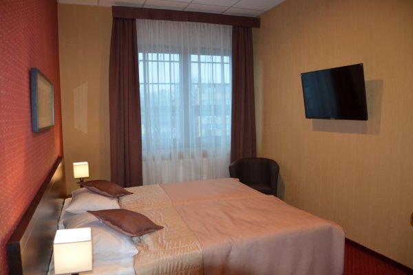 Hotel Pik - фото 1