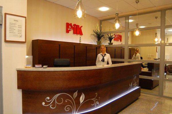 Hotel Pik - фото 16