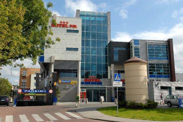 Hotel Pik - фото 22
