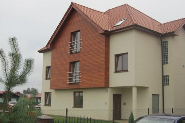 Apartamenty Leba - фото 1
