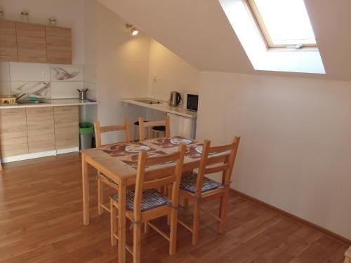 Apartamenty Leba - фото 5