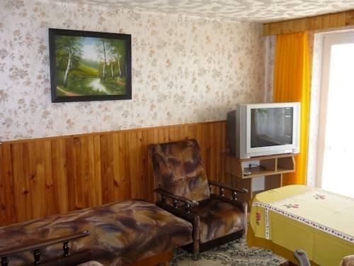 Гостевой дом «Dom Wczasowy Alga w Lazach», Осеки