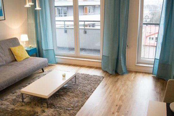 Apartament Arena Krakow - фото 5