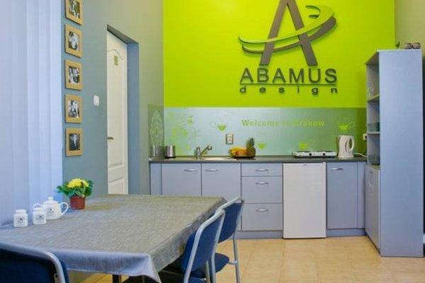 Abamus - фото 6