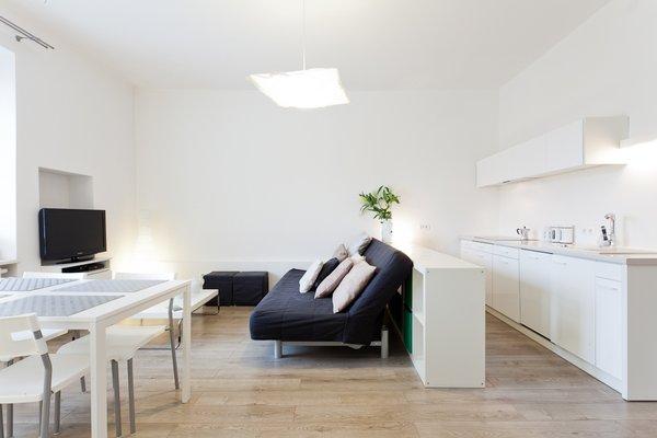 Snow White Apartment - фото 1