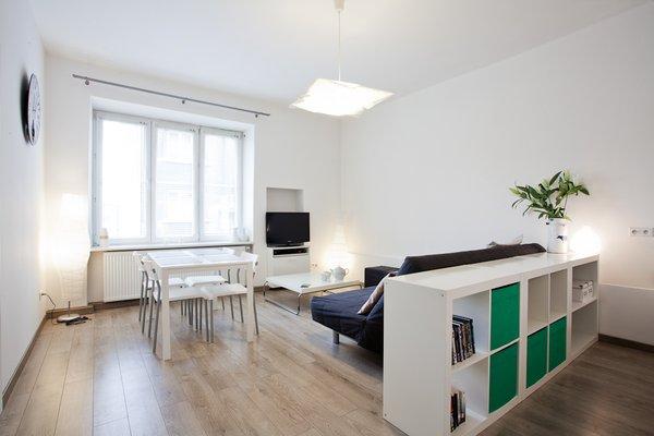 Snow White Apartment - фото 2