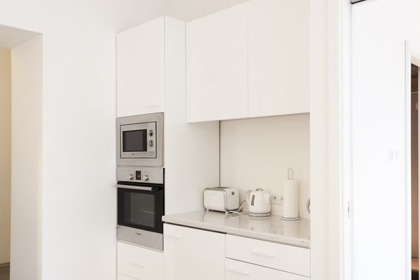 Snow White Apartment - фото 4