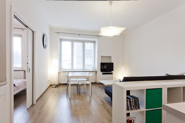 Snow White Apartment - фото 7