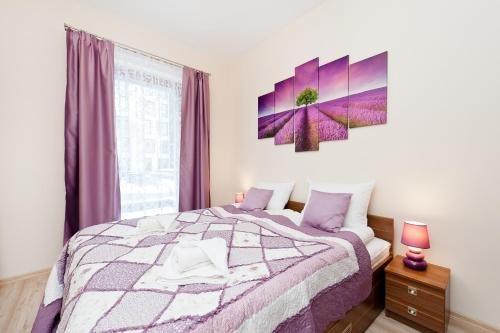 Apartamenty Sun&Snow Novum Krakow - фото 1