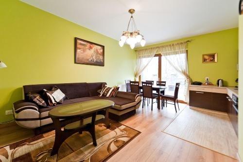 Apartamenty Sun&Snow Novum Krakow - фото 10
