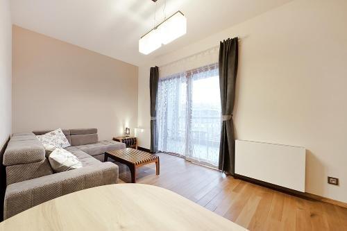 Apartamenty Sun&Snow Novum Krakow - фото 2