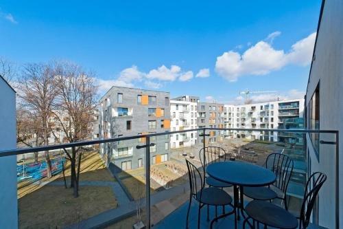 Apartamenty Sun&Snow Novum Krakow - фото 20