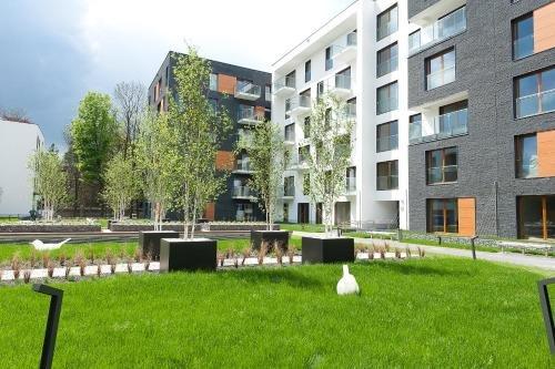 Apartamenty Sun&Snow Novum Krakow - фото 22