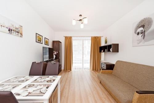 Apartamenty Sun&Snow Novum Krakow - фото 6