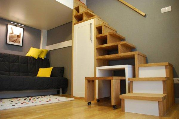 Apartamenty Zulu - фото 15