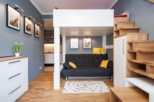 Apartamenty Zulu - фото 2