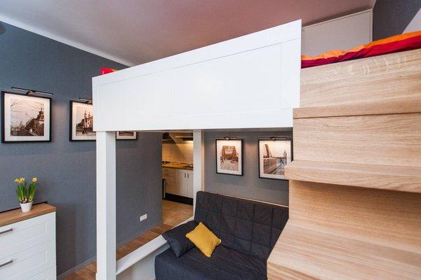 Apartamenty Zulu - фото 6
