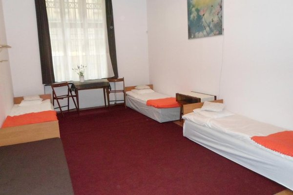 Pokoje Kordeckiego - фото 28