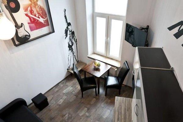 Rock Star Apartment - фото 50