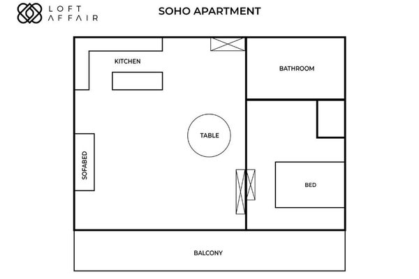 Finezja Apartments - фото 50