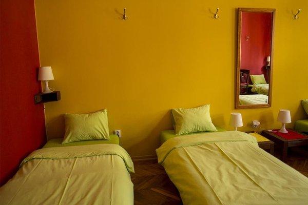 Blueberry Hostel - фото 2