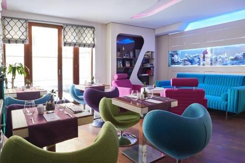 Отель Metropolis Design - фото 13