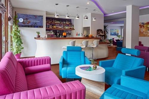 Отель Metropolis Design - фото 15