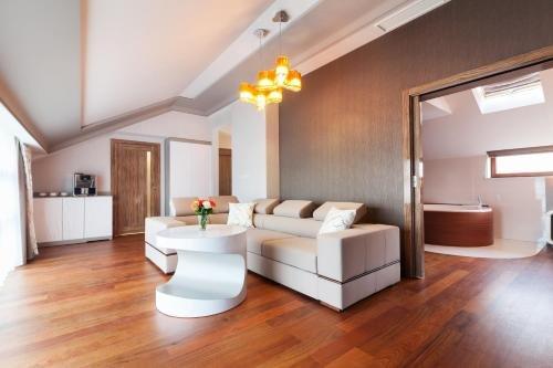 Отель Metropolis Design - фото 2