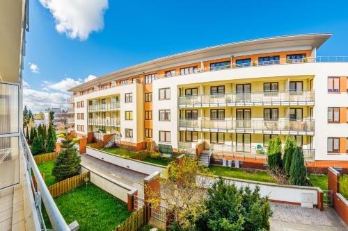 Apartamenty Sun&Snow Zielone Tarasy - фото 20