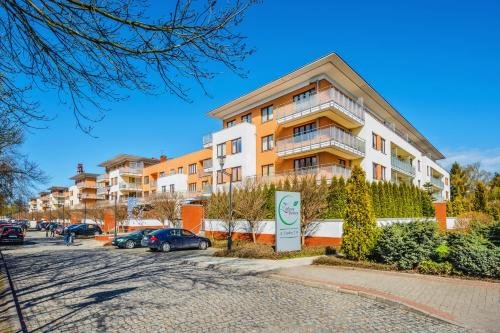 Apartamenty Sun&Snow Zielone Tarasy - фото 23