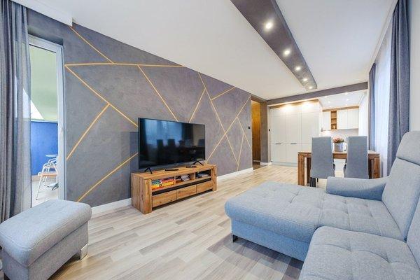 Apartamenty Sun&Snow Zielone Tarasy - фото 4