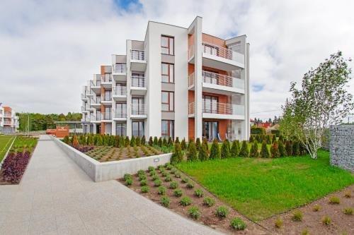 Apartamenty Sun&Snow Marina Katy Rybackie - фото 24