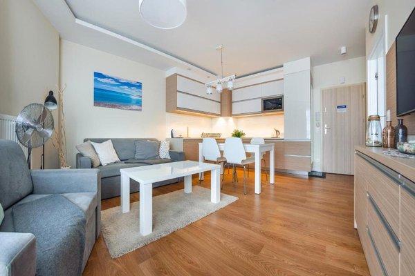 Apartamenty Sun&Snow Marina Katy Rybackie - фото 1